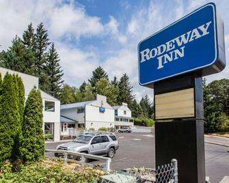 Rodeway Inn - Stevenson - Building