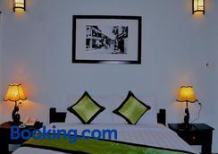 Starfruit Homestay Hoi An - Hội An - Phòng ngủ