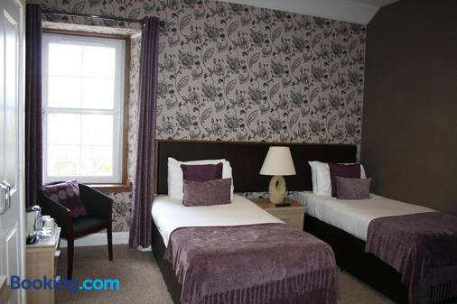 North Kessock Hotel - Inverness - Bedroom