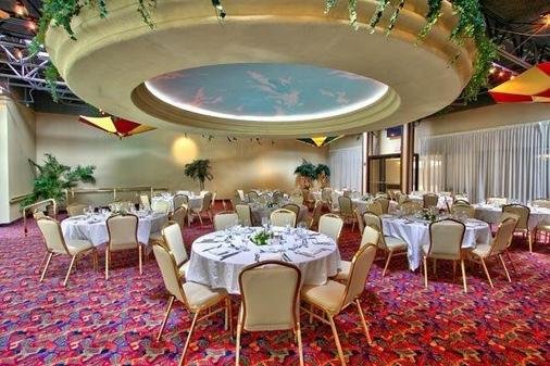 MCM Elegante Hotel And Conference Center Odessa - Odessa - Banquet hall