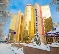 Grand Sapphire Hotel Almaty