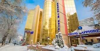 Grand Sapphire Hotel Almaty - Almaty