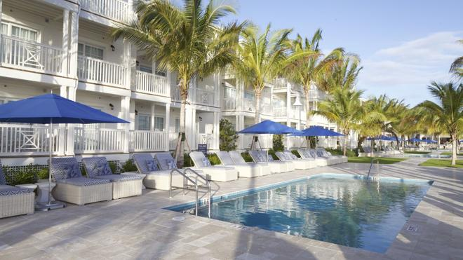 Oceans Edge Key West Resort, Hotel & Marina - Key West - Pool