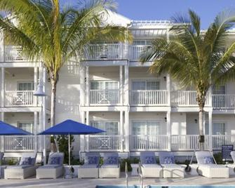 Oceans Edge Key West Resort, Hotel & Marina - Кі-Уест - Building