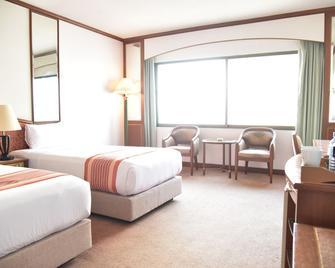 The Regency Hotel Hatyai - Hat Yai - Κρεβατοκάμαρα
