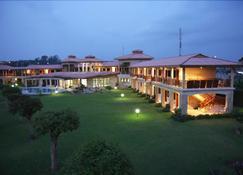 Hotel Sol Béni - Abidjã - Edifício