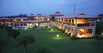 Hotel Sol Béni - Abidjan