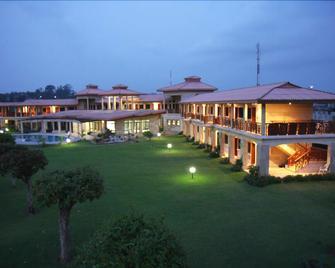 Hotel Sol Béni - Abidjan - Building