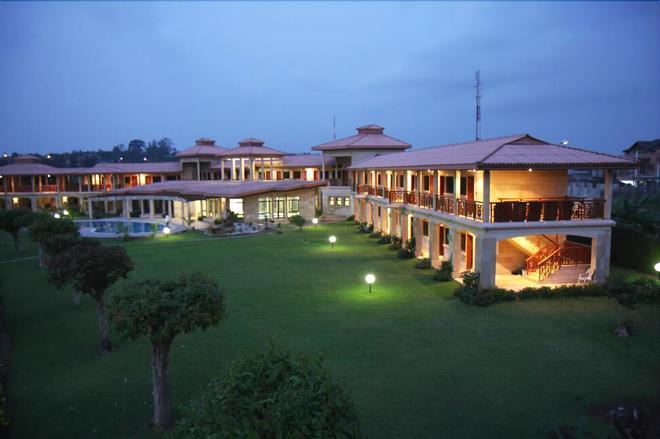 Hotel Sol Béni - Abidjan - Gebäude