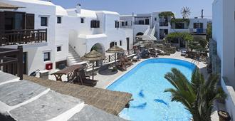 Hotel Anemomilos - Agia Anna