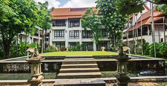 Bodhi Serene Chiang Mai - Chiang Mai - Bygning