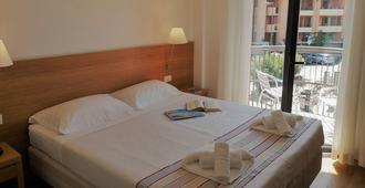 Lacromabio - Hotel & Apartments - Grado - Bedroom