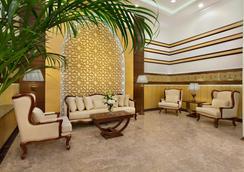 伊丹酒店 - 多哈 - 多哈 - 休閒室