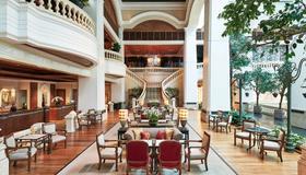 曼谷君悅酒店 - 曼谷 - 大廳
