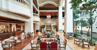 Grand Hyatt Erawan Bangkok - בנגקוק - לובי