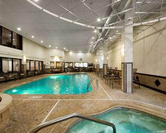 Wingate by Wyndham St. Clairsville/Wheeling - Saint Clairsville - Pool
