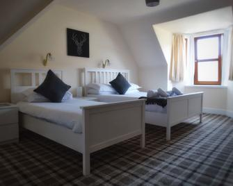 Kilchoan House Hotel - Acharacle - Schlafzimmer