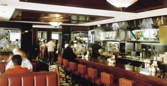 Golden Gate Hotel And Casino - Las Vegas - Bar