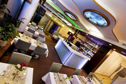 Hotel Danubia Gate - Bratislava - Baari