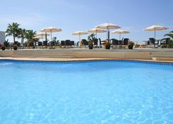 Hotel Nerja Club - Nerja - Piscina