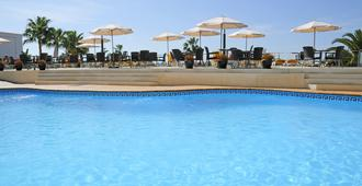 Hotel Nerja Club - Nerja - Pool