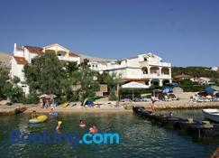 Guest House Frane - Pag - Building