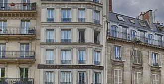 Hotel Avama Prony - Paris - Building