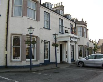 Kintore Arms Hotel - Inverurie - Gebouw