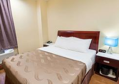 Quality Inn near Sunset Park - Brooklyn - Makuuhuone