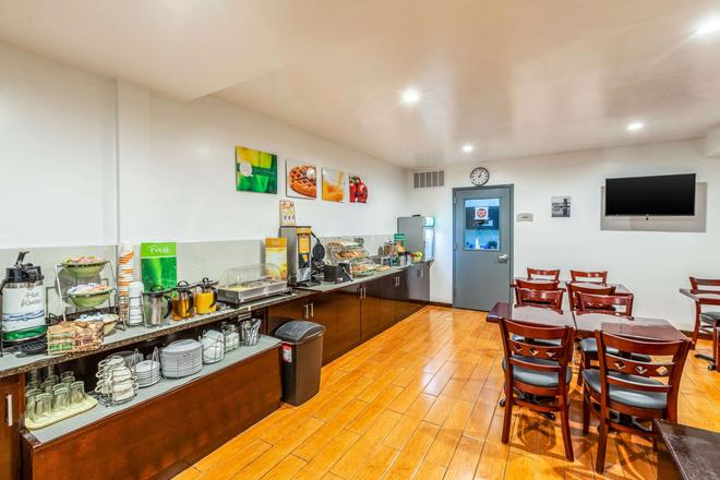 Quality Inn near Sunset Park - Brooklyn - Buffet