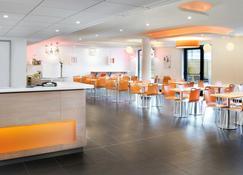 ibis budget Castelnaudary - Castelnaudary - Restaurante