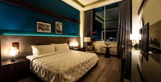 Holiday Inn Santo Domingo - סנטו דומינגו - חדר שינה