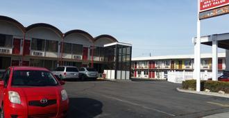 Executive Inn & Suites - Provo - Edificio