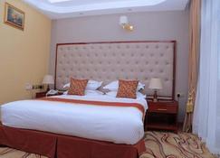Hotel Triangle Mbarara - Mbarara - Habitación