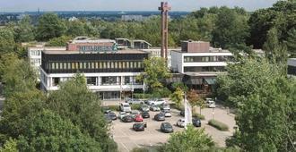Hotel Bredeney - Essen - Building