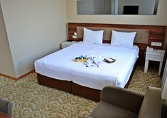 Peninsula Galata Boutique Hotel - Istanbul - Bedroom