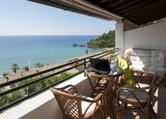 Glyfada Corfu Houses - Glyfada - Balcony