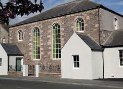 St Cuthbert's House - Seahouses - Building