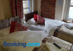 Babbling Brook Guest House - Keswick - Bedroom