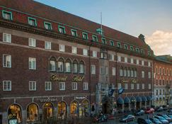 Clarion Hotel Grand - Helsingborg - Building