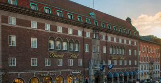Clarion Hotel Grand - Helsingborg - Building
