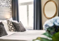 Clarion Hotel Grand - Helsingborg - Makuuhuone