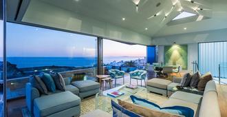 Ellerman House - Cape Town - Living room