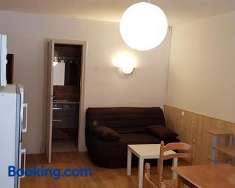 Appartement Cauterets - Cauterets - Living room
