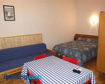 Appartement Cauterets - Cauterets - Chambre