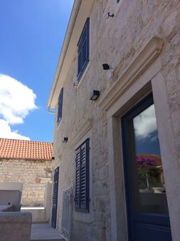 Bifora Heritage Hotel - Trogir - Outdoors view