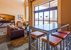 Best Western Plus King's Inn & Suites - Kingman - Lobby