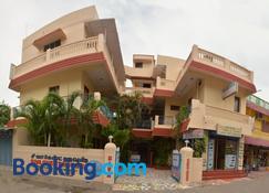 Siva Guest House - Mahabalipuram - Edificio