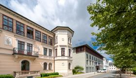 Dorint Am Goethepark Weimar - Weimar - Building
