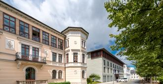 Dorint Am Goethepark Weimar - Βαϊμάρη - Κτίριο